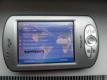 PDA cu GPS Mio P350 cu antena GPS incorporata