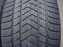 4 anvelope Pirelli Scorpion Winter 275 45 21 indice 110