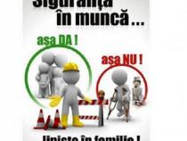 SSM, Protectia muncii, PSI Iasi