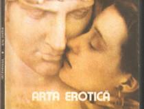 Vatsyayana-Arta Erotica