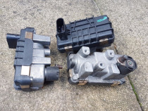 Reparatii motorase/actuatoare turbo bmw ford mercedes audi