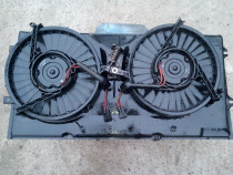 Electroventilatoare radiator vw transporter 4