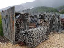 Schela metalica galvanizata