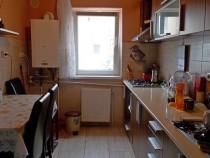 Apartament 4 camere etaj 3 decomandat, zona P-ta Rahovei