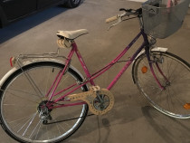 Bicicleta vintage made in Germany