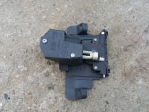 Motoras / actuator usita rezervor Opel Astra H