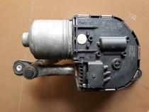 Motoras stergator peugeot 407