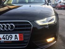 Audi A4 automatic avant, 2.0 TDI, xenon