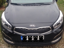 Kia Cee'd 1.6 sw business line