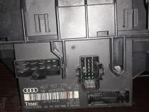 4e0907279 modul calculator centrala lumini Audi A8 3.0tdi qu