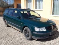 Dezmembrez Volkswagen Passat 1,8i - automatic