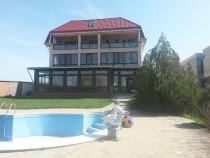 Pensiunea Lacul Snagov 3 margarete