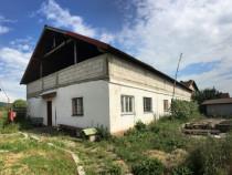 Clădiri de producție, de depozitare și teren (CI) Teius nord