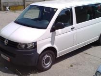 Transport persoane in Romania
