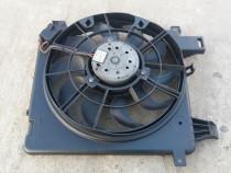 Electroventilator racire radiator apa Opel Zafira B