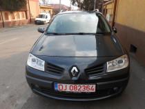 Dezmembrez Renault Megane 2 break 1.9 131CP 2007