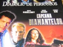 DVD- Film strain - thriller - NOU -