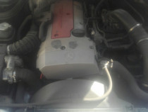 Motor mercedes  clk w208  2.0