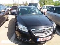 Opel Insignia , 2009, 2.0 CTDI, euro 5_inmatriculat
