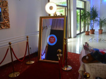 Oglinda mirror magic foto