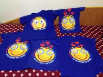 Tricou personalizat rom