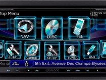 Actualizare Navigatie Kenwood Hyundai 2018