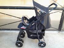 Hauck Shopper carucior sport copii 0 - 3 ani