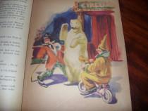 Fram, ursul polar ( editia 1959, ilustrata, cartonata ) *