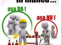 Norme de protectia muncii/suport ssm/word/cd/reducere -50%