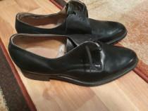 Pantofi barbatesti negri nr. 42