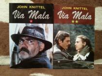 Via Mala-John Knittel (2 vol)