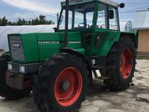 Tractor fendt 615 ls