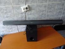 Soundbar SONY HT-CT60 cu telecomanda