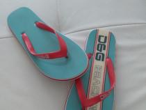 Slapi D&G, Originali, noi, produs de calitate. marimea 42