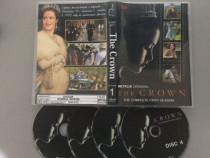 The crown 2016(coroana) 2 sezoane dvd