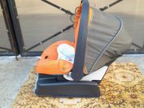 Peg Perego Auto-Fix / scoica scaun auto 0 luni+ (0-13 kg)