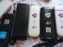 Hotspot TDD Cel mai Mic pret Router Modem 4G LTE 100 mb/s