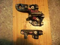 Suporti accesorii set pentru alternator pompa servo Mazda 2