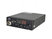 Pachet Statie Radio CB PNI Escort HP 8024 ASQ+Antena ML145
