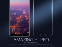 Huawei P20 P20 Pro P20 Lite - Folie Sticla Securizata Scurta