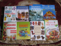 RARITATI,8 VOLME readers digest,noi,originale,cartonate,lux