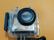 Carcasa subacvatica camera foto
