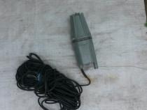 Pompa sumersibila 220V +25m cablu