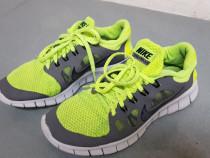Pantofi alergare, încălțăminte sport Nike Free Run 5, 39