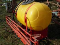 Pompă de erbicidat Bertani 400 Litri
