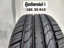 Anvelopa Cauciuc de vara 185 55 R15 Continental Nou Rezerva