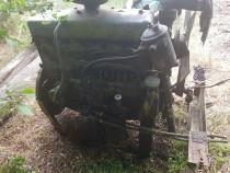 Motor Mercedes OM352