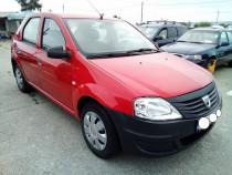 Dacia Logan 2010 Benzina+GPL Fabrica