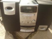 Radio cu Cd