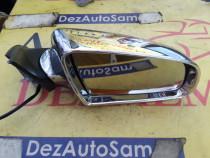 Oglinda Audi A4 B7 2007 dreapta electrica cromata